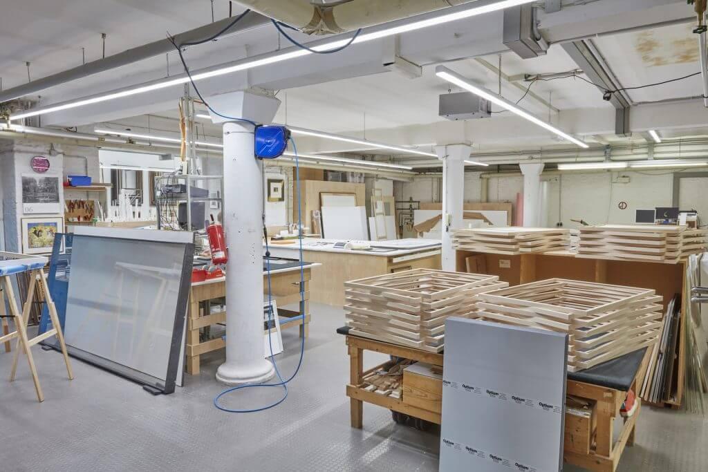 Martin Laska Rahmenfabrik 162 1