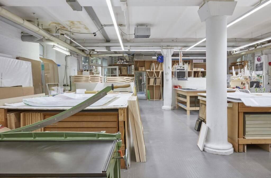Martin Laska Rahmenfabrik 29